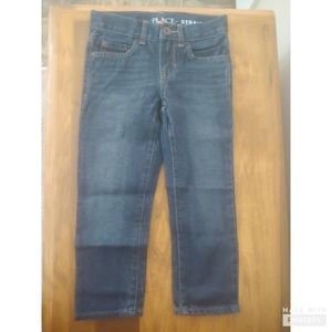 Childrens place straight leg jeans size 4 nwt